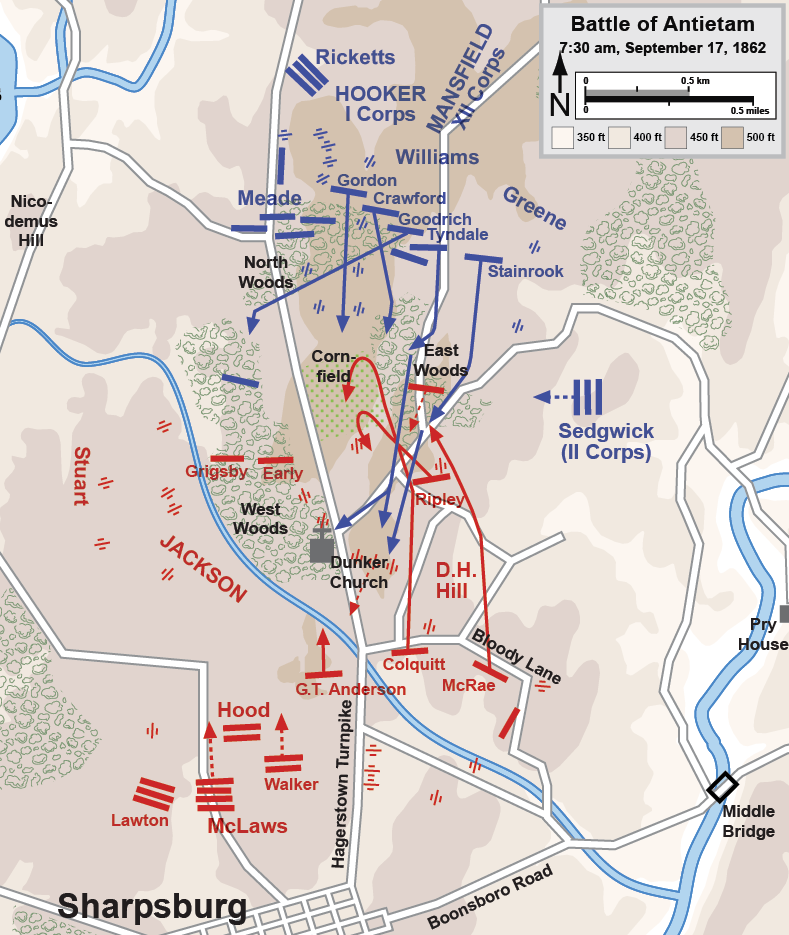 an analysis of the north won the civil war North and south and alerted them that the war would not be won easily it was also during this battle  never again would the south have a chance to win the war or threaten the north vicksburg, miss 5/19-7/4/63 (campaign) union-9,000+  the final chapter of the civil war by the time he surrendered he had less than 10,000 soldiers left.